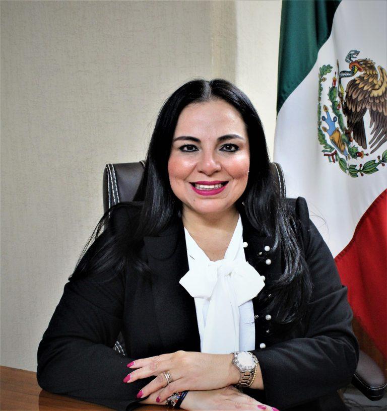 Presidenta Lic. Olivia Lemus