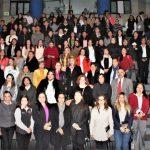 imagen conferencia Derechos Humanos de las Mujeres