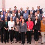 imagen Clausura del Quincuagésimo Congreso Nacional y Asamblea General Ordinaria de la Federación Mexicana de Organismos Públicos de Derechos Humanos