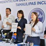 """imagen Gobierno de Tamaulipas presentó la iniciativa """"Menú para Todos"""""""