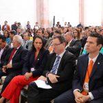 imagen Quincuagésimo Congreso Nacional y Asamblea General Ordinaria de la Federación Mexicana de Organismos Públicos de Derechos Humanos