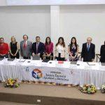 imagen inauguración a Jornada Justicia Electoral e Igualdad de Derechos