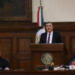 imagen Tamaulipas presente en el informe de actividades de la CNDH