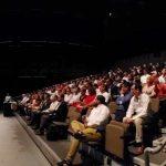 imagen de la conferencia El apoyo internacional en el programa de prevención del delito