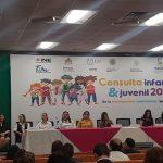 imagen informe de Participación Infantil y Juvenil 2018 denominado Condiciones de Igualdad de Género en la Convivencia Cotidiana