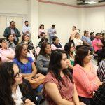 imagen conferencia Mujeres Construyendo un Mejor Futuro Libre de violencia