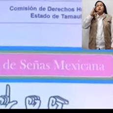 Día Nacional de la Lengua de Señas Mexicana