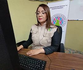 Participación en el Inicio del Ciclo de Vídeo Conferencias Impartidas por la Comisión Estatal de Derechos Humanos Jalisco