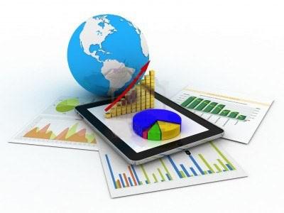 Día Mundial de la Estadística