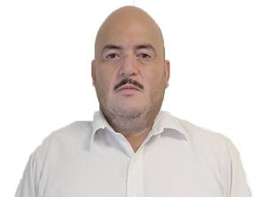imagen Subsecretario Técnico Lic. Gustavo Guadalupe Leal González