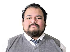 imagen Primer Visitador Mtro. Orlando Javier Rosado Barrera