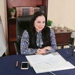 La Lic. Olivia Lemus, Presidenta de la CODHET, participó en la presentación del Primer Informe del Mecanismo Independiente de Monitoreo Nacional 2018-2019, Región Norte
