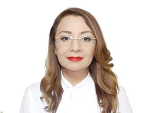 imagen Secretaria Técnica Lic. Susana Hernández Enciso