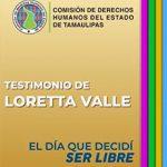 imagen Testimonio Loretta Valle