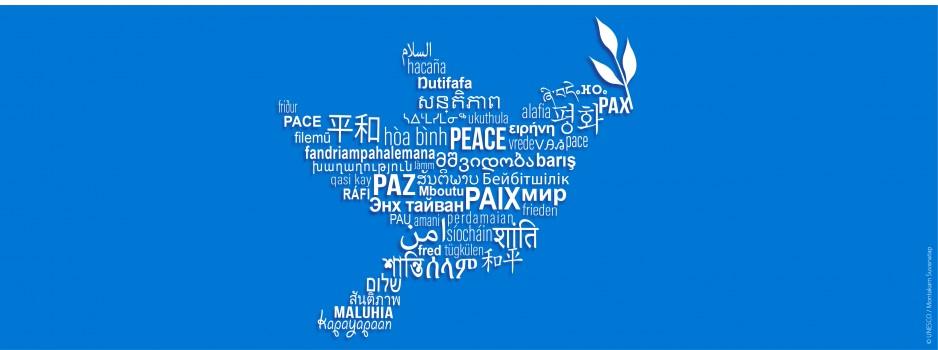 imagen Día internacional de la lengua materna