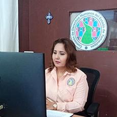 """Personal de la  CODHET desarrolló  videoconferencia  con el tema """"Trata de Personas"""", al alumnado del CBTis 98 de Xicoténcatl"""