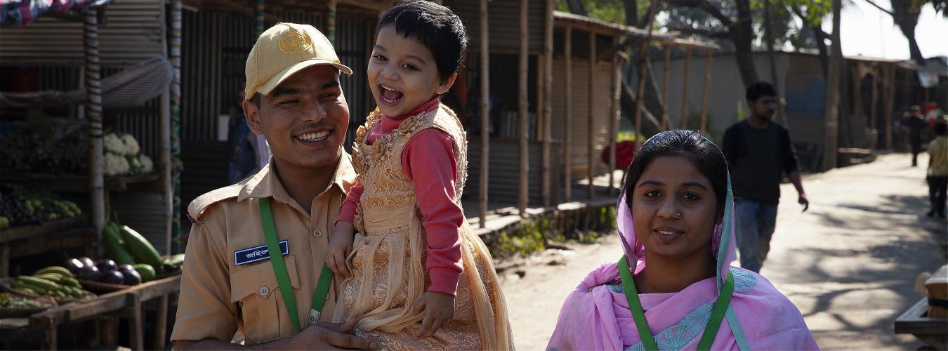 imagen Día Mundial de las Madres y los Padres