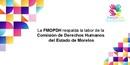 La Federación Mexicana de Organismos Públicos de Derechos Humanos respalda la labor de la Comisión de Derechos Humanos del Estado de Morelos ...
