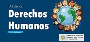 imagen Día de lo Derechos Humanos