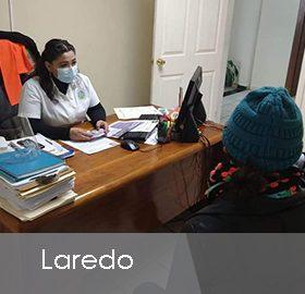 Galeria Laredo Principal