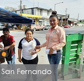 Galeria San Fernando Principal