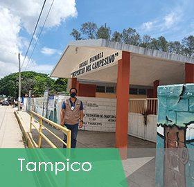 Galeria Tampico Principal
